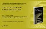 Convite Lançamento do livro O Beco da Liberdade